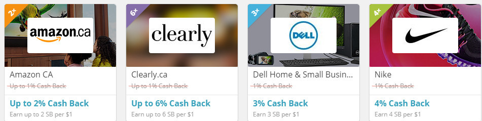 Earn Cash Back And Points With Swagbucks By Shopping At Your Favorite Retailers