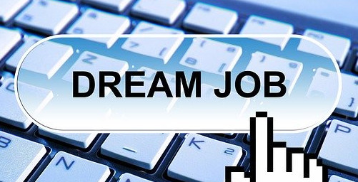 Find Dream Job Online At Home