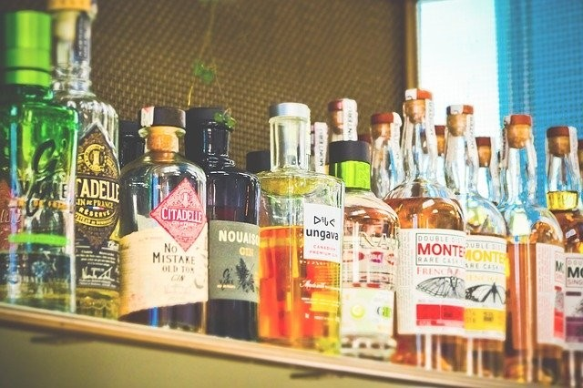 Effects Of Alcohol On Internal Organs