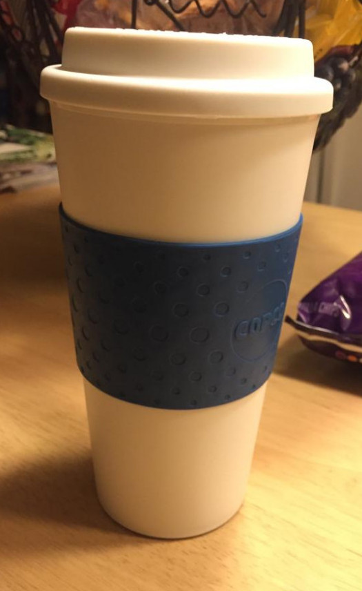 CopCo Travel Mug