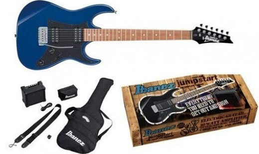 Ibanez Electric Guitar Beginner Pack
