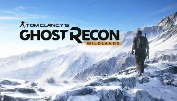 best pc games, ghost recon wildlands