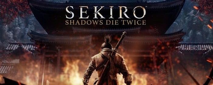 best pc games, sekiro