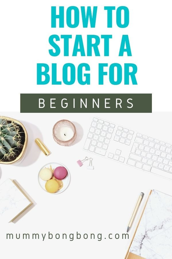 How To Start Blogging for Beginners