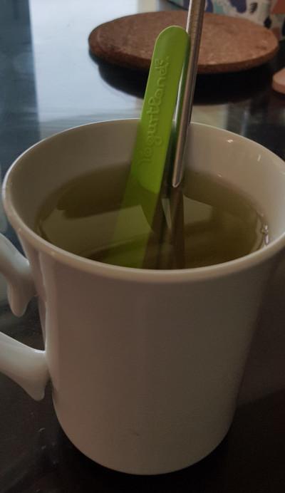 How To Make Lemongrass Drink
