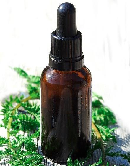 natural hair loss products