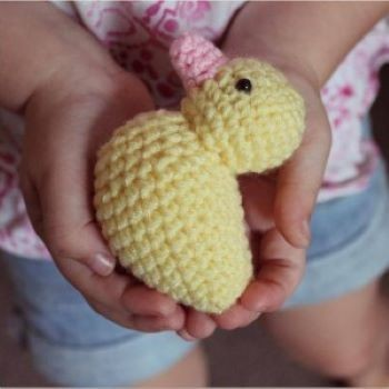 The Little Yellow Duck Project