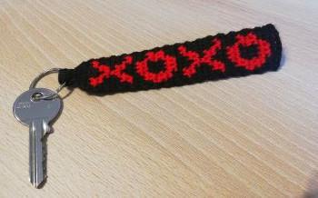 Valentine's Day crochet pattern