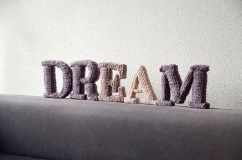 Dream Crochet Pattern