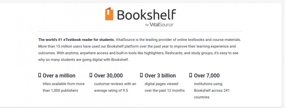 How to Buy Cheap College Textbooks on VitalSource?