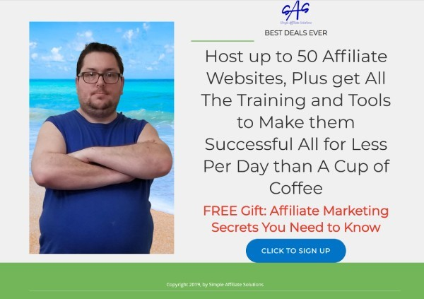 Affiliate Marketing Funnels