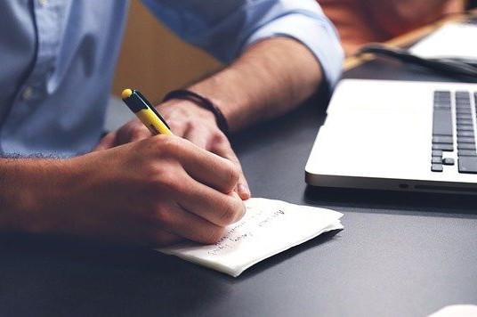 kako napisati clanak za blog