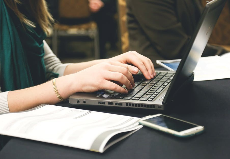 kako postati uspesan bloger