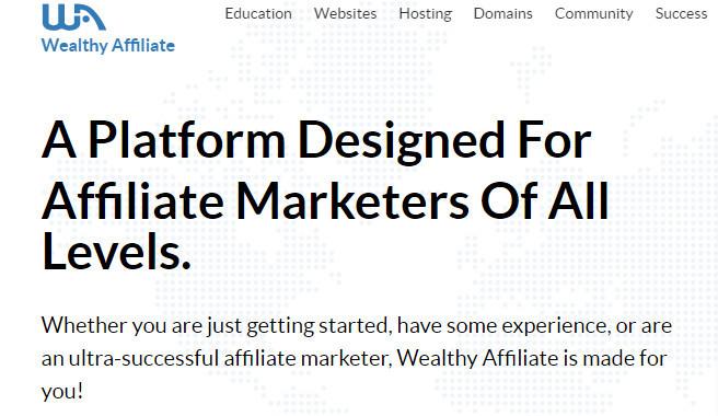 sta je wealthy affiliate