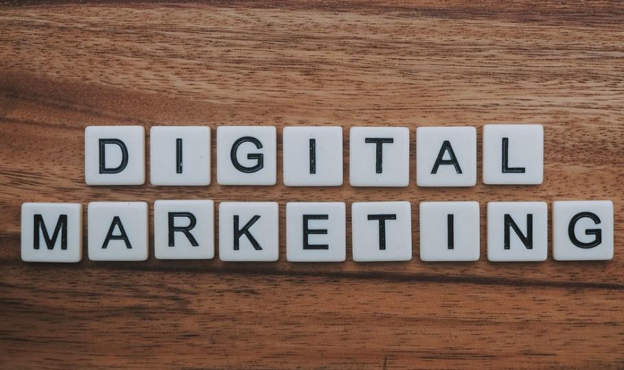sta je digitalni marketing