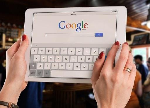pretraga poslova na Google