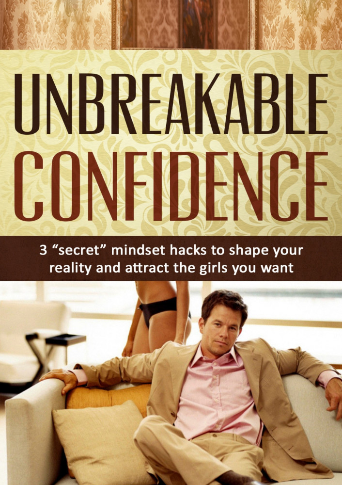 unbreakable confidence review