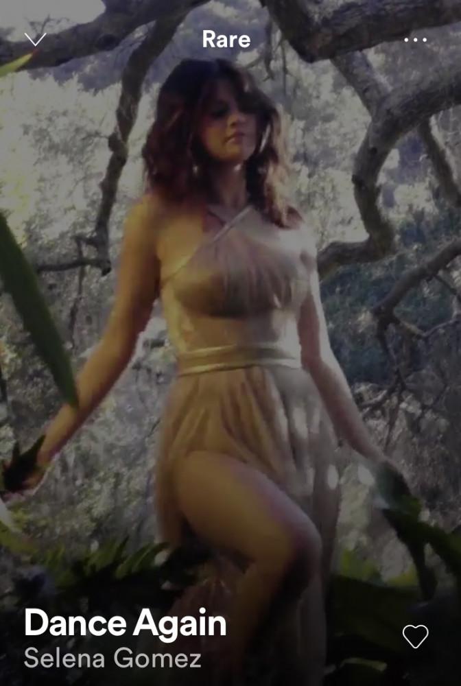 Rare by Selena Gomez review