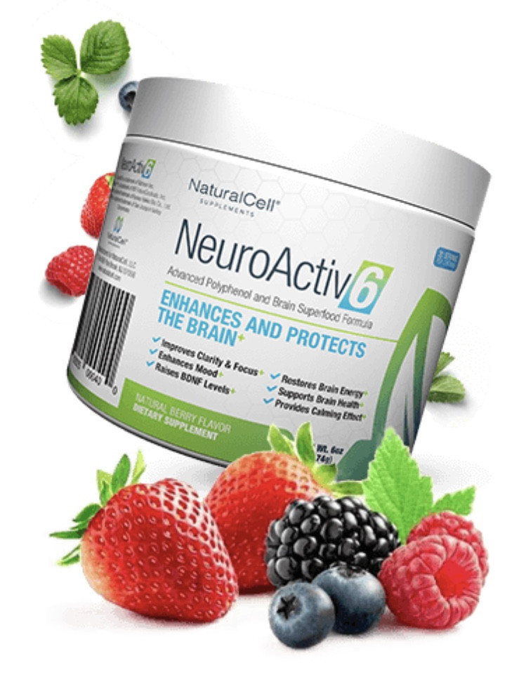 neuroactiv6 benefits review