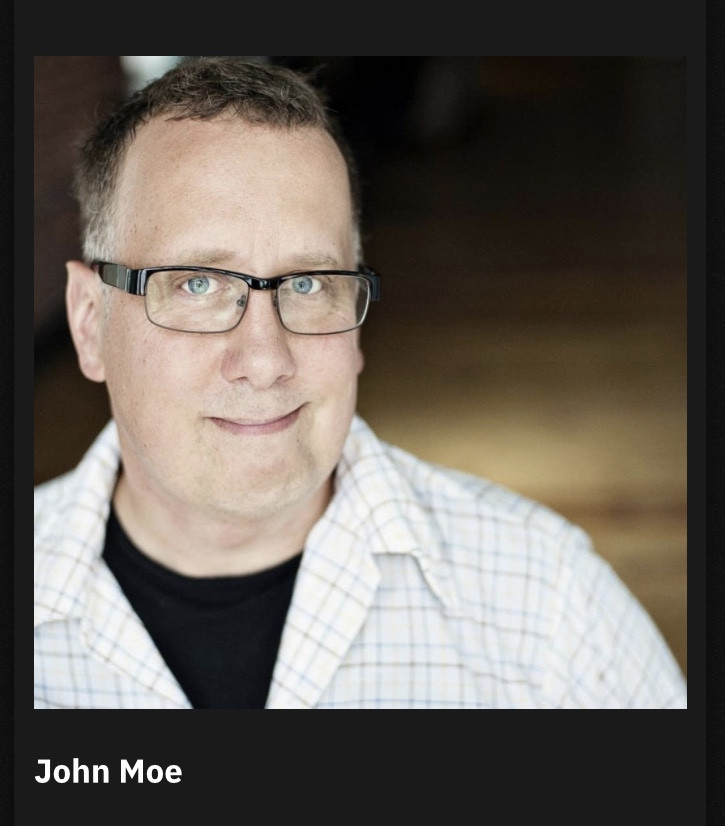 John moe review