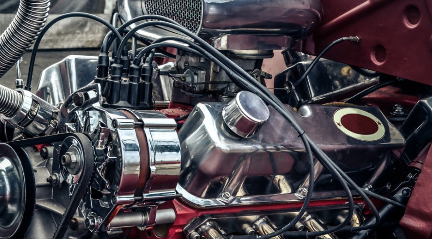 The Engine That Drives Feedback