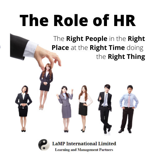 What Is Human Resource About?