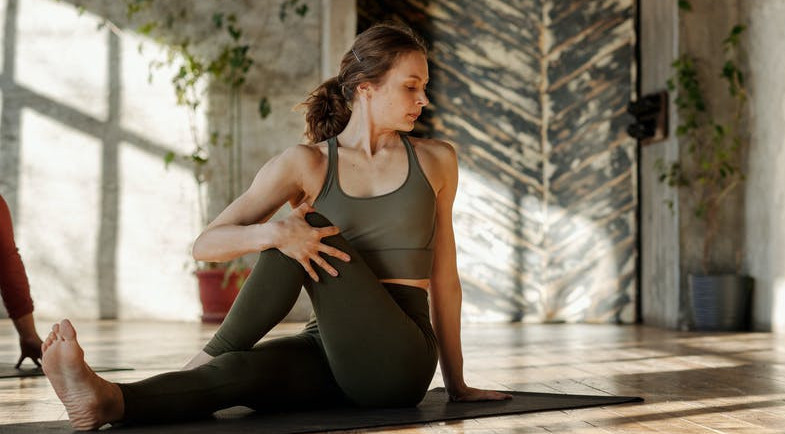 gentle-stretches-will-ease-tight-muscles
