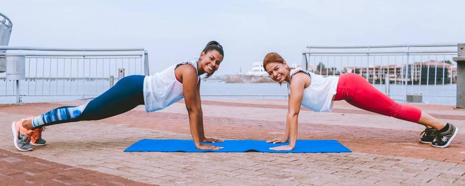 a-basic-plank-exercise