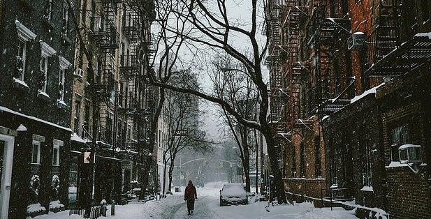 Cold Neighborhood