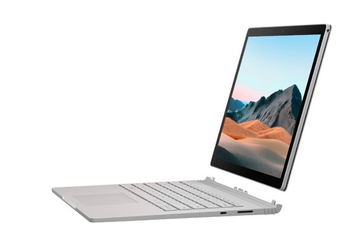 Microsoft - Surface Book 3