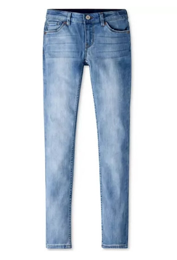 Levi 711 Big Girls Skinny Jeans