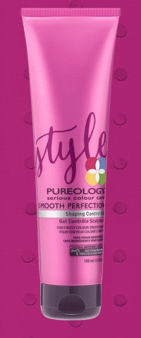 Smooth Perfection Style Shaping Gel