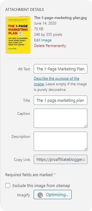 Set Affiliate Marketing Image