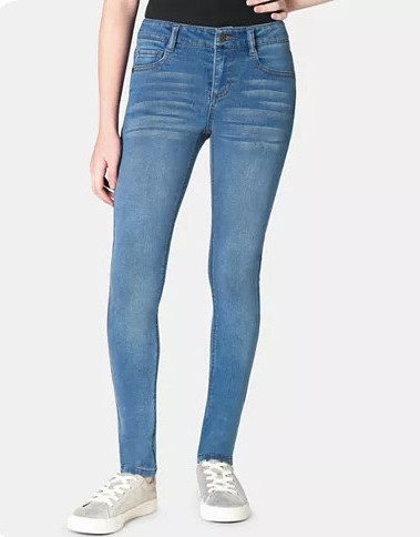 Epic Threads Big Girls Jeans