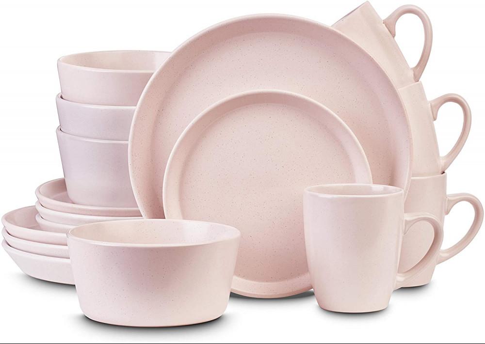 Stone Lain Stoneware Dinnerware Set