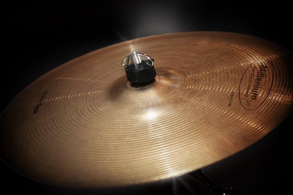 clash cymbals