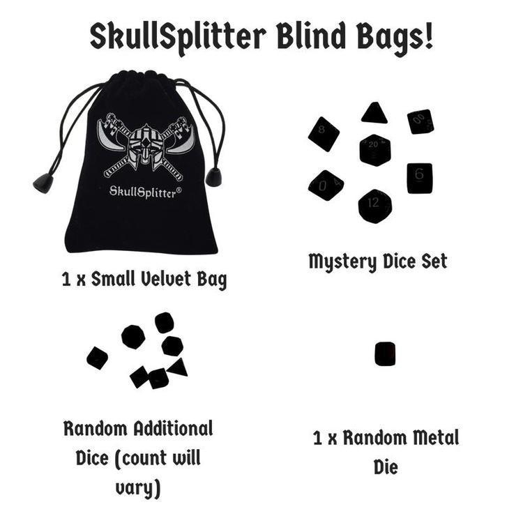 mystery blind bag