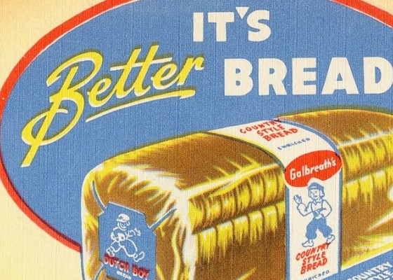 History of Processed Food