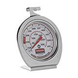 Oven/Grill/Smoker Monitoring Thermometer