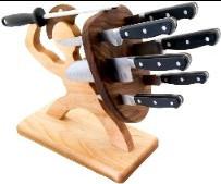 Spartan Knife Set
