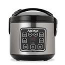 Aroma 8 Cup Rice Cooker