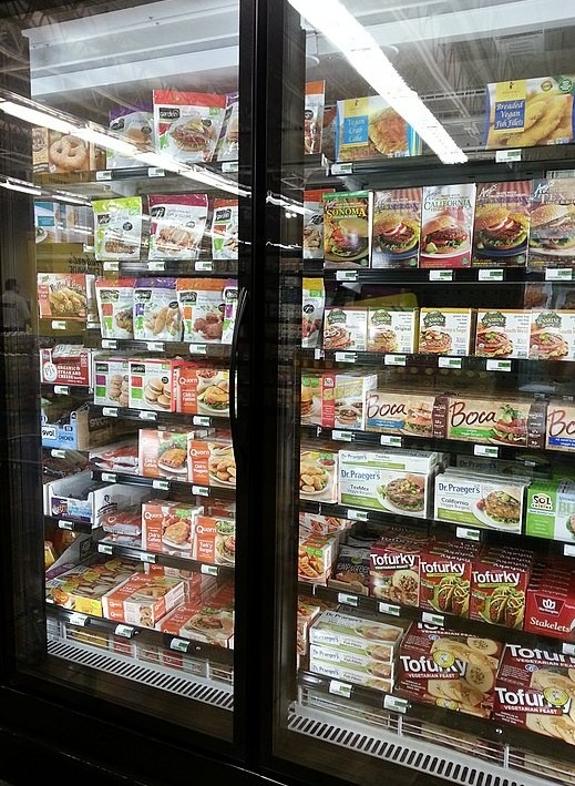 The Future of Processed Foods