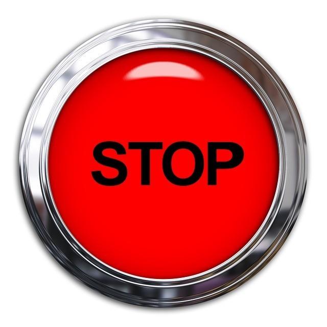 Scam Alert Stop