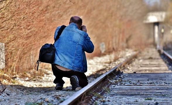 Trainspotter https://trainloversparadise.com