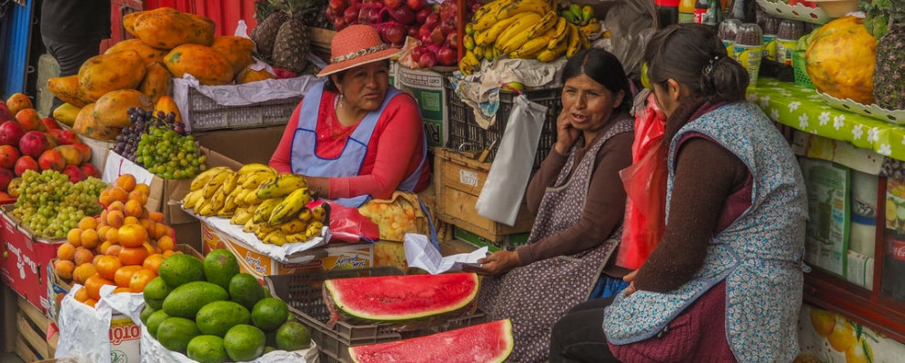 7 of the Best Food Tours in South America