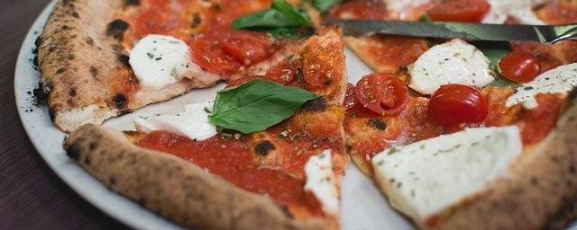 Pizza Margherita is known as the first modern pizza | Who Invented Pizza?
