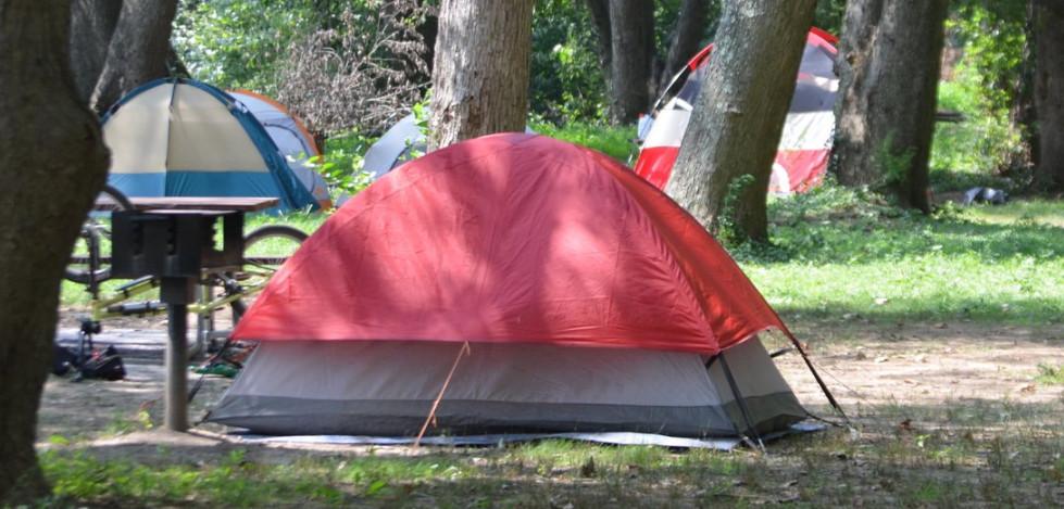 Ground Tent