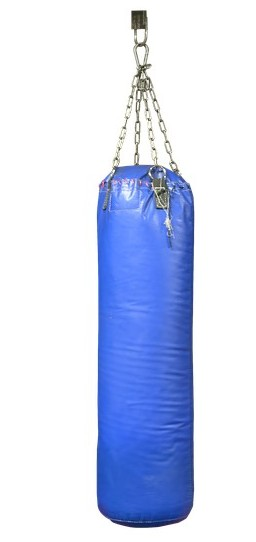 Martial Arts Training Bags-The hanging heavy bag