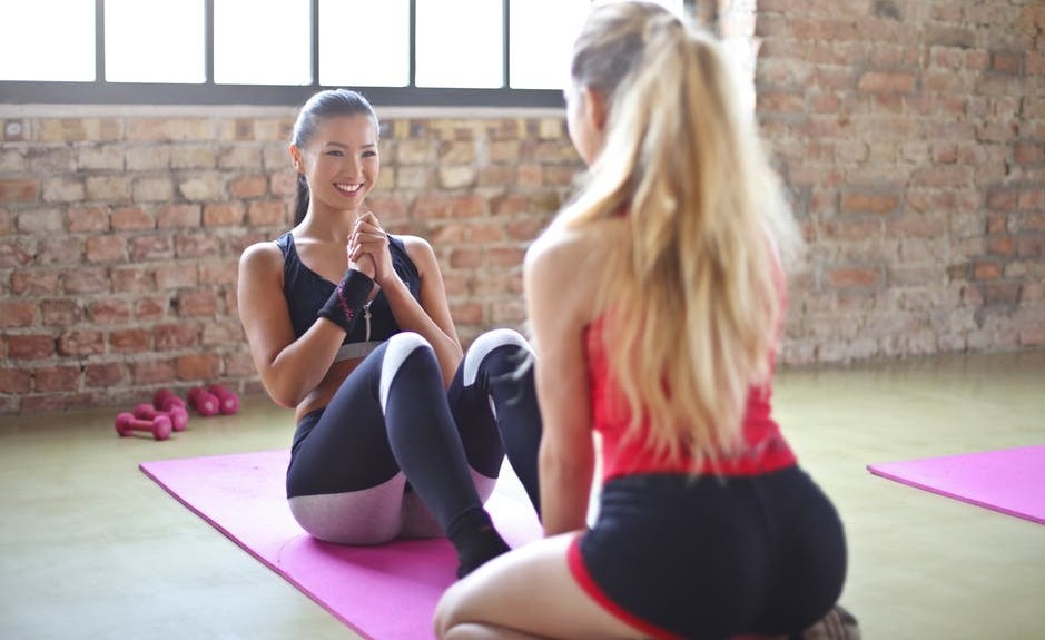 How To Have A Healthy Lifestyle - making exercise as part of your life