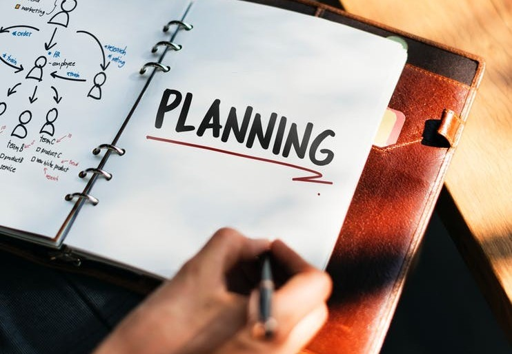 How To Make Money With A Website - planning a niche for your market